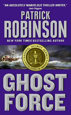 Ghost Force - Robinson, Patrick