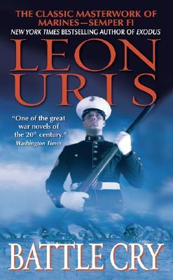 Battle Cry - Uris, Leon