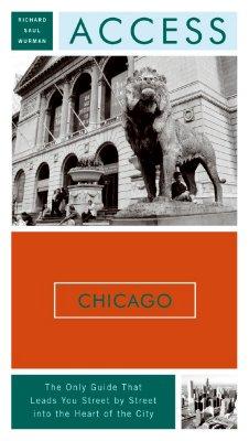 Access Chicago - Wurman, Richard Saul