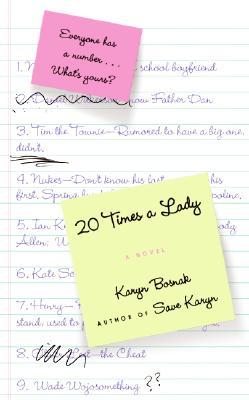 20 Times a Lady - Bosnak, Karyn