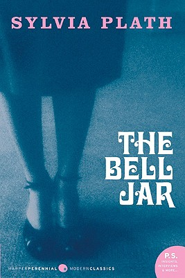 The Bell Jar - McCullough, Frances (Foreword by), and Ames, Lois (Notes by)