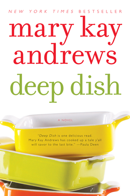 Deep Dish - Andrews, Mary Kay