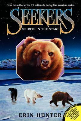 Spirits in the Stars - Hunter, Erin L
