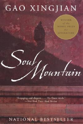 Soul Mountain - Xingjian, Gao, Professor, and Lee, Mabel (Translated by)