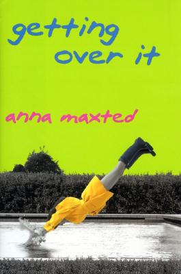 Getting Over It - Maxted, Anna
