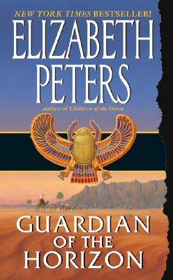 Guardian of the Horizon - Peters, Elizabeth