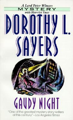 Gaudy Night - Sayers, Dorothy L