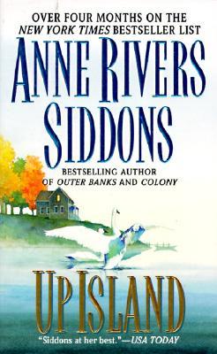 Up Island - Siddons, Anne Rivers