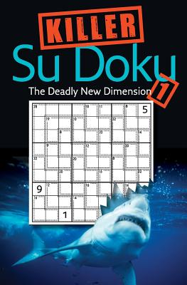 Killer Su Doku 1: The Deadly New Dimension - Collins (Creator)