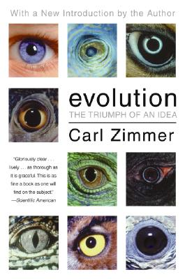 Evolution: The Triumph of an Idea - Zimmer, Carl