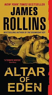Altar of Eden - Rollins, James