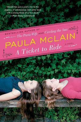 A Ticket to Ride - McLain, Paula