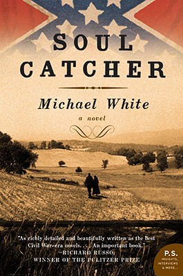 Soul Catcher - White, Michael C