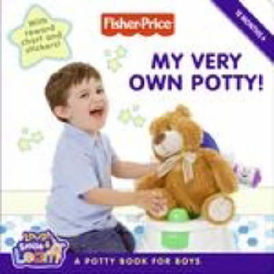 My Very Own Potty!: A Potty Book for Boys - Herman, Gail