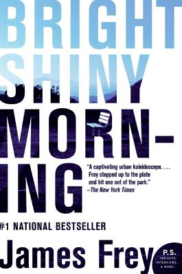 Bright Shiny Morning - Frey, James