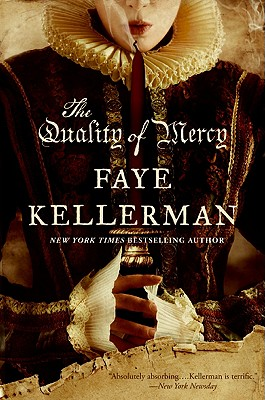 The Quality of Mercy: Celestial Blues: Book Two - Kellerman, Faye