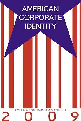American Corporate Identity - Carter, David E, and Stephens, Suzanna M W