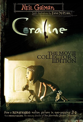 Coraline: The Movie Collector's Edition - Gaiman, Neil