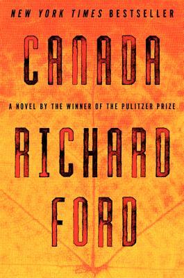 Canada - Ford, Richard