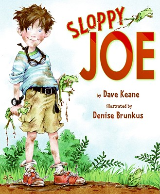 Sloppy Joe - Keane, Dave