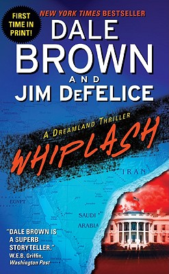 Whiplash - Brown, Dale, and DeFelice, Jim