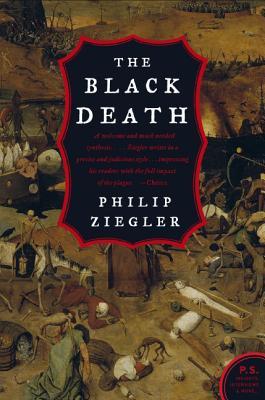 The Black Death - Ziegler, Philip