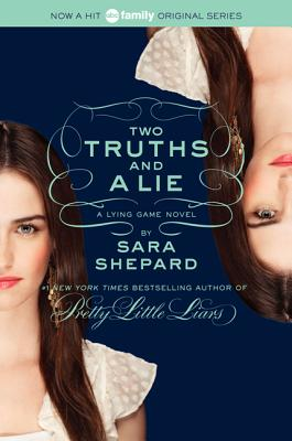 Two Truths and a Lie - Shepard, Sara