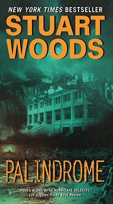 Palindrome - Woods, Stuart