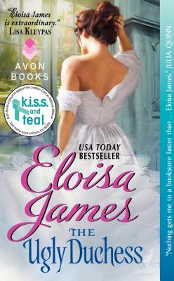 The Ugly Duchess - James, Eloisa