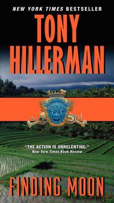 Finding Moon - Hillerman, Tony