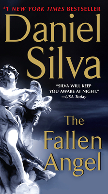 The Fallen Angel - Silva, Daniel