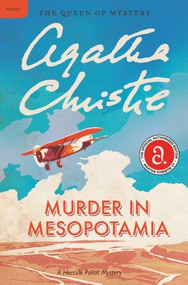 Murder in Mesopotamia - Christie, Agatha