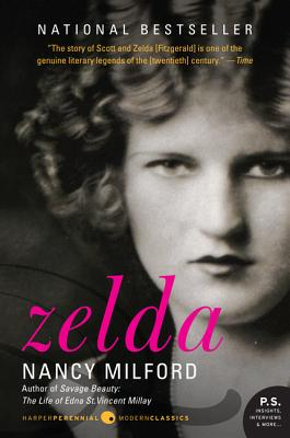 Zelda: A Biography - Milford, Nancy