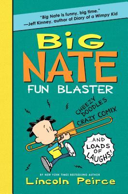 Big Nate Fun Blaster -