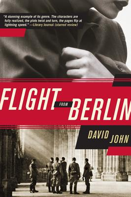 Flight from Berlin - John, David