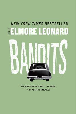 Bandits - Leonard, Elmore