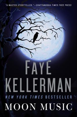 Moon Music - Kellerman, Faye