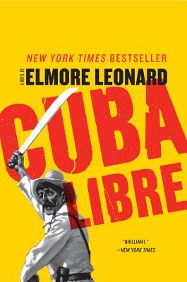 Cuba Libre - Leonard, Elmore