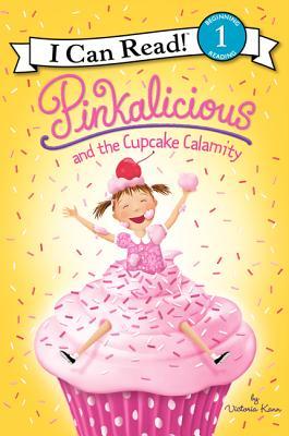Pinkalicious and the Cupcake Calamity -