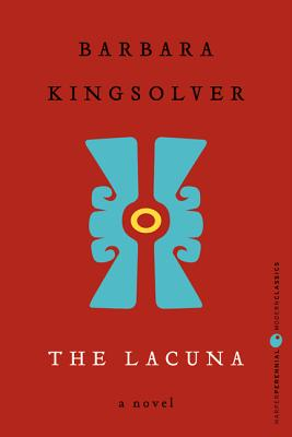 The Lacuna - Kingsolver, Barbara