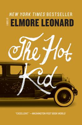 The Hot Kid - Leonard, Elmore