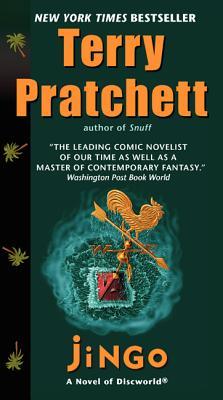 Jingo - Pratchett, Terry