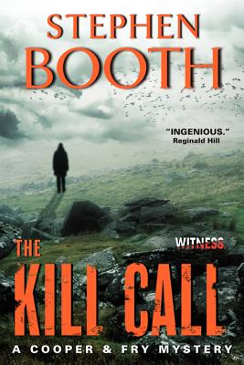 The Kill Call - Booth, Stephen