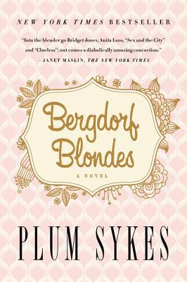 Bergdorf Blondes - Sykes, Plum