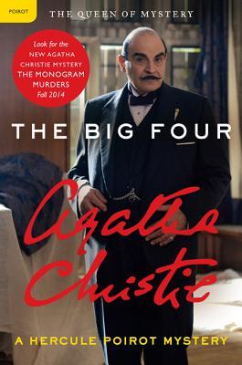 Big Four - Christie, Agatha