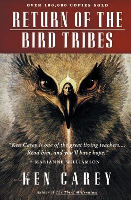 Return of the Bird Tribes - Carey, Ken