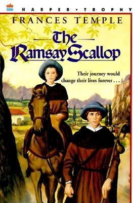 The Ramsay Scallop - Temple, Frances