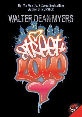 Street Love - Myers, Walter Dean