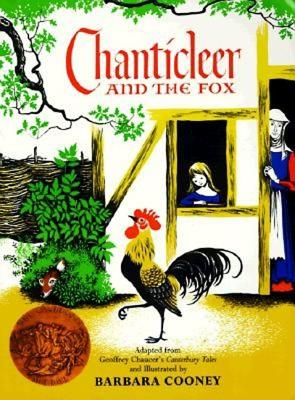 Chanticleer and the Fox -