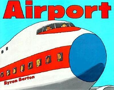 Airport - Barton, Byron